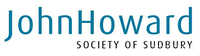 JOHN HOWARD SOCIETY OF SUDBURY