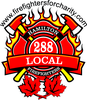 Hamilton Professional Fire Fighters Association Charity