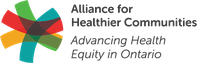 Alliance for Healthier Communities