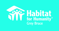 HABITAT FOR HUMANITY GREY BRUCE