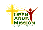 OPEN ARMS MISSION OF WELLAND, INC.