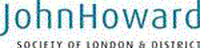 THE JOHN HOWARD SOCIETY OF LONDON AND DISTRICT