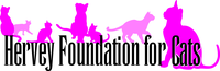 THE HERVEY FOUNDATION FOR CATS
