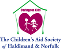 THE CHILDREN'S AID SOCIETY OF HALDIMAND AND NORFOLK