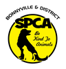 BONNYVILLE AND DISTRICT S.P.C.A. (SOCIETY FOR THE PREVENTION