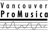 PRO MUSICA SOCIETY OF VANCOUVER