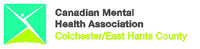CANADIAN MENTAL HEALTH ASSOCIATION, COLCHESTER EAST HANTS BRANCH