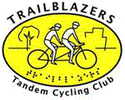 TRAILBLAZERS TANDEM CYCLING CLUB