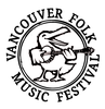 THE VANCOUVER FOLK MUSIC FESTIVAL SOCIETY