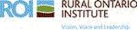RURAL ONTARIO INSTITUTE