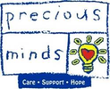 PRECIOUS MINDS SUPPORT SERVICES