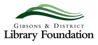 Gibsons & District Library Foundation