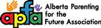 ALBERTA PARENTING FOR THE FUTURE ASSOCIATION