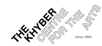 The Khyber Centre for the Arts