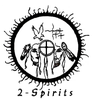 2 - SPIRITED PEOPLE OF THE 1ST NATIONS