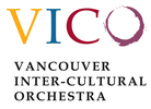 THE VANCOUVER INTER-CULTURAL ORCHESTRA SOCIETY