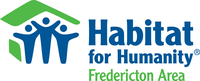 HABITAT FOR HUMANITY-FREDERICTON AREA/REGION DE FREDERICTON