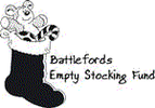 BATTLEFORDS DISTRICT FOOD BANK EMPTY STOCKING FUND