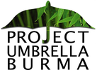 PROJECT UMBRELLA BURMA