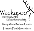 the Kerry Wood Nature Centre & Historic Fort Normandeau