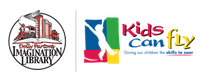 Kids Can Fly & Dolly Parton's Imagination Library of Brantford/Brant