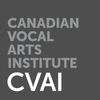 CVAI - Canadian Vocal Arts Institute