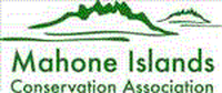 MAHONE ISLANDS CONSERVATION ASSOCIATION