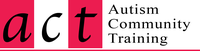 ACT-AUTISM COMMUNITY TRAINING SOCIETY
