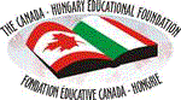 CANADA-HUNGARY EDUCATIONAL FOUNDATION / FONDATION EDUCATIVE CANADA-HONGRIE