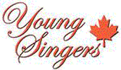 YOUNG SINGERS, ONTARIO, CANADA