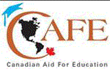 CANADIAN AID FOR EDUCATION (C.A.F.E.)