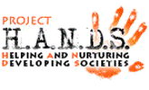 PROJECT HANDS SOCIETY