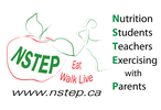 NSTEP (Nutrition Students Teachers Exercising with Parents)