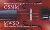 Musicians of the World Symphony Orchestra