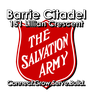 Barrie Citadel Salvation Army